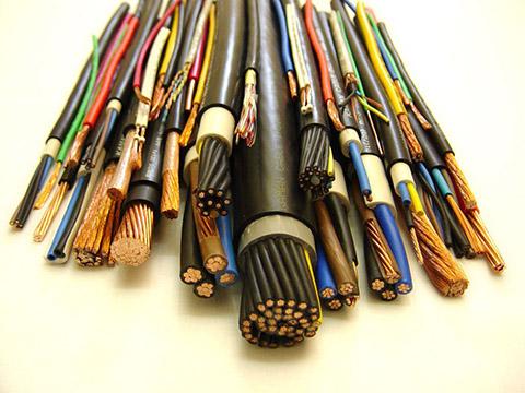 فروش و توليد انواع كابلهاي سفارشي با تاييديه